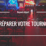Prepare your tournament